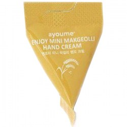 Купить Ayoume Enjoy Mini Makgeolli Hand Cream 1 pcs Киев, Украина